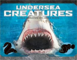 Kingdom: Undersea Creatures