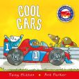 Book Cover Image. Title: Cool Cars, Author: Tony Mitton