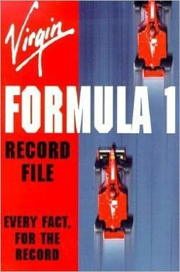 Virgin Formula 1 Record File