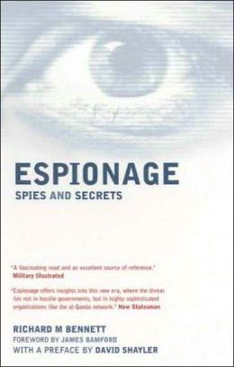 Espionage: Spies and Secrets