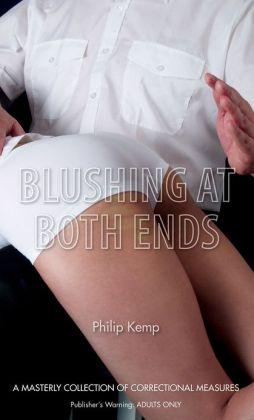 Blushing at Both Ends