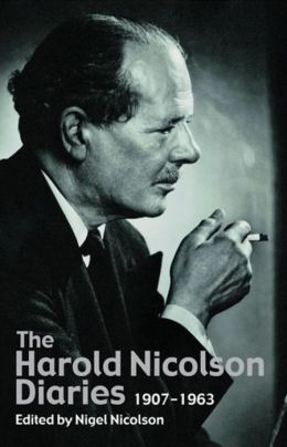 The Harold Nicolson Diaries: 1907-1963