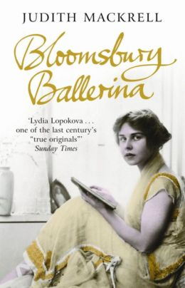 The Bloomsbury Ballerina