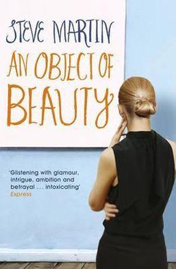 An Object of Beauty