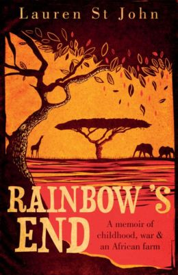 Rainbow's End. Lauren St John