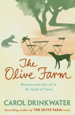 Olive Farm: A Love Story
