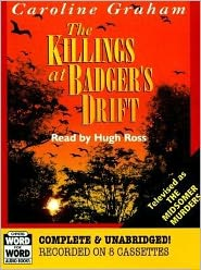 The Killings at Badger's Drift (Chief Inspector Barnaby Series #1)