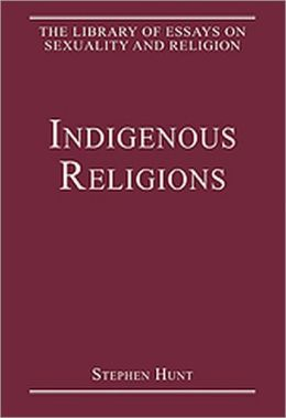 Indigenous Religions