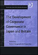 The Development of Corporate Governance in Japan and Britain