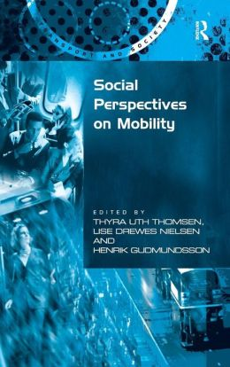 Social Perspectives on Mobility