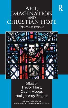 Art, Imagination and Christian Hope