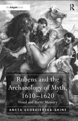 Rubens and the Archaeology of Myth, 16100