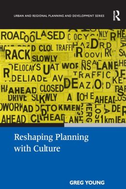 Re-shaping planning with Culture
