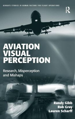 Aviation Visual Perception: Research, Misperception and Mishaps