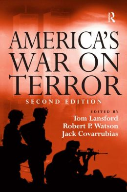 America's War on Terror, Second Edition
