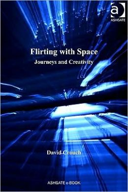 Flirting with Space: Journeys and Creativity
