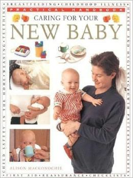 Caring for Your New Baby