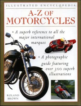 The A-Z of Motorcycles