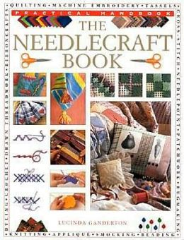 Needlecraft Book