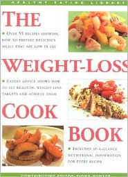 Weight Loss Cookbook