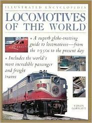 Locomotives of the World