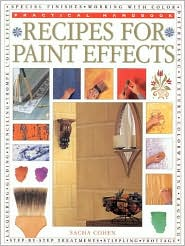 Recipes for Paint Effects