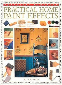 Practical Home Paint Effects