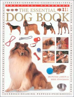Essential Dog Book