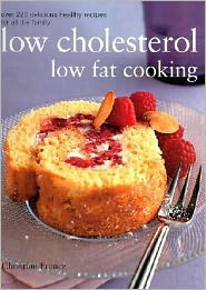 Low Cholesterol, Low Fat Cooking
