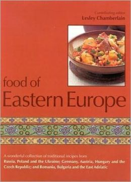 Food of Eastern Europe