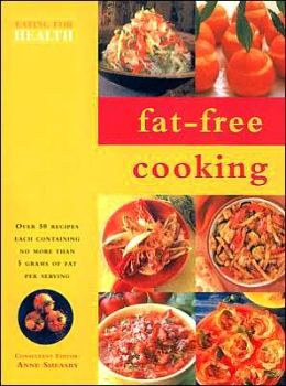 Fat-Free Cooking