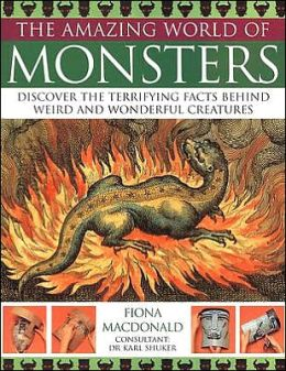 Monsters: The Amazing World of Series