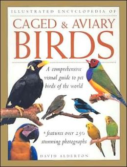 Caged and Aviary Birds