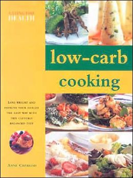Low Carb Cooking
