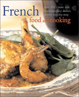 French Food and Cooking