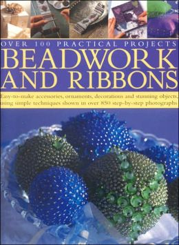 Beadwork and Ribbons