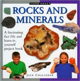 Learn About: Rocks & Minerals