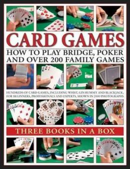how to play poker card games