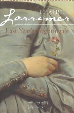Last Year's Nightingale