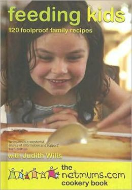 Feeding Kids: The Netnums Cookery Book