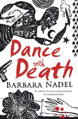 Dance with Death (Inspector Ikmen Series #8)