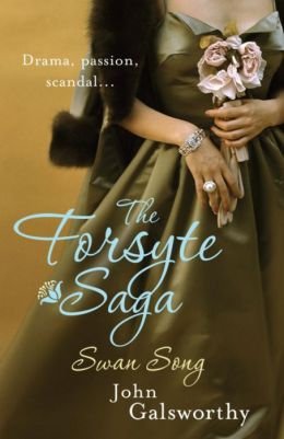The Forsyte Saga: Swan Song