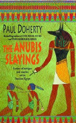 The Anubis Slayings