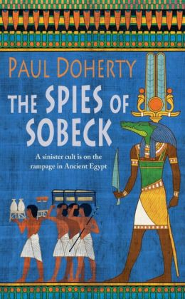 The Spies of Sobeck