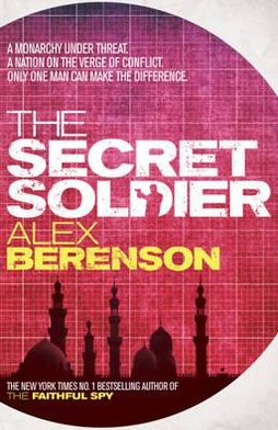 The Secret Soldier (John Wells Series #5)