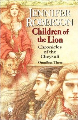 Children of the Lion (Cheysuli Series)
