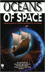 Oceans of Space