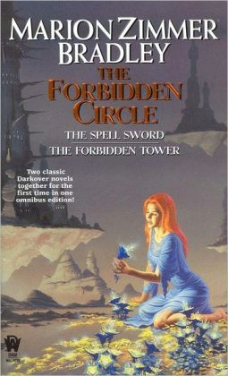 The Forbidden Circle (The Spell Sword/The Forbidden Tower)