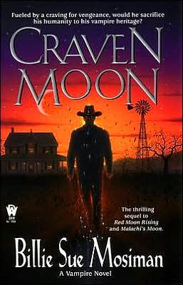 Craven Moon (A Vampire Nations Series)