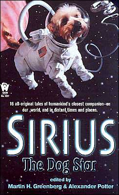 Sirus: The Dog Star